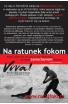 Pakiet 50 szt. ulotek - Na ratunek fokom - poświęcona akcji przeciwko polowaniom na foki
