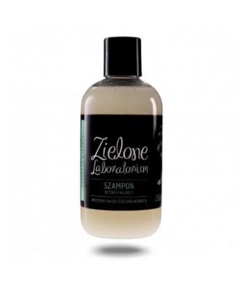Detoksykujący szampon do włosów 250 ml