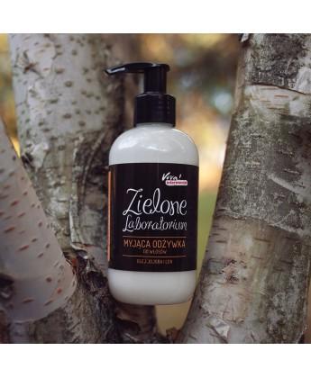 Myjąca odżywka do włosów 250 ml