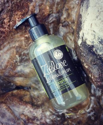Wygładzający szampon do włosów 250 ml