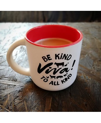 Kubek Viva! BE KIND TO ALL KIND (350 ml)