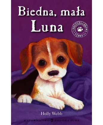 Biedna, mała Luna Holly Webb