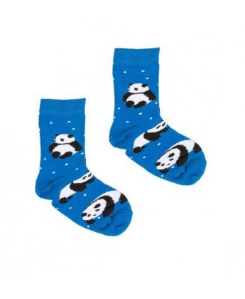 Skarpetki dziecięce panda