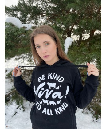 Bluza unisex BE KIND TO ALL KIND