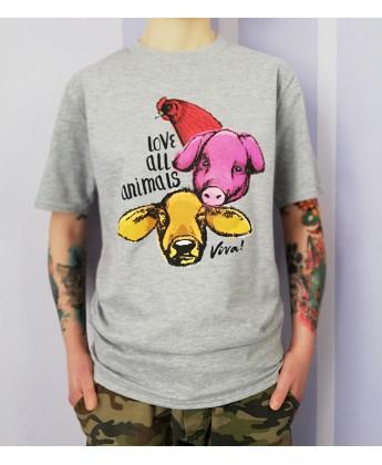 Koszulka męska LAA