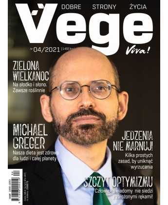 Vege 3/2021