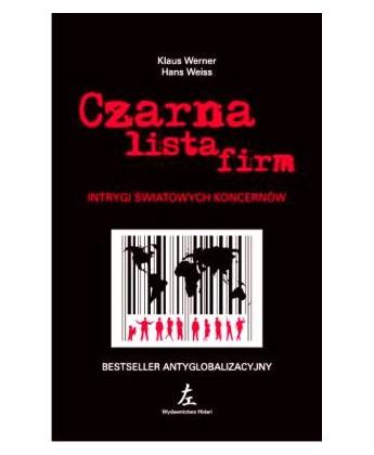 Czarna lista firm K. Werner, H. Weiss