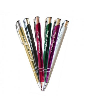 """Długopis """"Fundacja Viva"""" - różne kolory"""